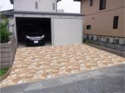 駐車場リフォーム-1