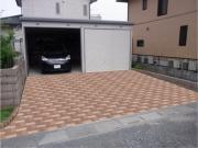 駐車場リフォーム-3