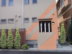 外壁+門袖-1
