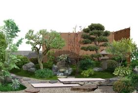 和風庭園-1